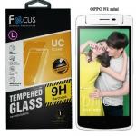 ฟิล์มกระจกนิรภัยโฟกัส OPPO N1 mini N5111