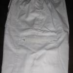 PA001 กางเกงสีขาว (ปฎิบัติธรรม)