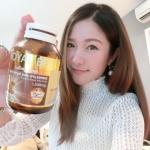 Royal Bee Maxi 6% 10HDA นมผึ้ง ยี่ห้อ รอยัลบี เข้มข้น 6%10HDA เทียบเท่านมผึ้งสด 1,500mg.ผิวสวยสดใส สุขภาพดี ขนาด 60 เม็ด