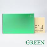 ELOOP E14 Power bank แบตสำรอง 20000 mAh สีเขียว