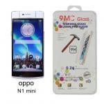 ฟิล์มกระจกนิรภัย Oppo N1 mini