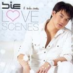 บี้ สุกฤษฎิ์ Bie The star : อัลบั้ม Love Scenes