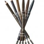 เพอริเพอร่า สปีดี้ อายโบรว์ เพนซิล - Peripera Speedy Eyebrow Pencil