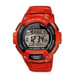 CASIO นาฬิกาข้อมือ รุ่น W-S220C-4A (ลด40%+)