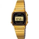 นาฬิกา Casio Standard รุ่น LA670WGA (ลด 40%+)