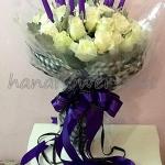 ช่อดอกไม้ - Mixed Flowers 005
