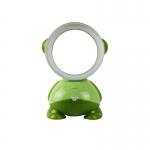 พัดลมไร้ใบพัด USB Bladeless Fan สีเขียว