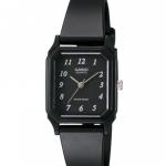 CASIO นาฬิกาข้อมือผู้หญิง รุ่น LQ-142-1B - Black (ลด 68%)