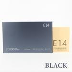 ELOOP E14 Power bank แบตสำรอง 20000 mAh สีดำ