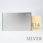 ELOOP E14 Power bank แบตสำรอง 20000 mAh สีเงิน