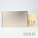ELOOP E14 Power bank แบตสำรอง 20000 mAh สีทอง