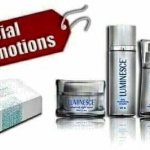 Luminesse set Ageless