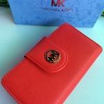 กระเป๋าสตางค์ MK กำลังมาแรง ใบกลาง เกรด AAA