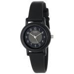CASIO นาฬิกาข้อมือหญิง รุ่น LQ-139AMV-13B - Black (ลด 68%)