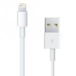 สายชาร์จ iPhone 5/5S, 6/6 Plus data cable (Lightning to USB Cable) sync ข้อมูลได้