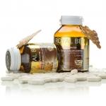 (ขายดีมาก) Royal Bee Maxi Royal Jelly ผิวสวยสดใส สุขภาพดี ปรับสุมดุลฮอร์โมน ขนาด 30 เม็ด อย.50-1-02237-1-0025