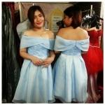 ชุดไปงานแต่งงาน ชุดออกงานชุดราตรีสำหรับงานค็อกเทลและงานเลี้ยง