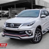 NEW FORTUNER 2015