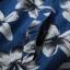 เวอร์ชั่น 2016 เสื้อเชิ้ตยีนส์ ลายคลาสสิก พิมพ์ลายดอกไม้ thumbnail 20