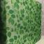 """สติ๊กเกอร์ติดกระจกแบบมีกาวในตัว """"Green Leaves"""" หน้ากว้าง 90 cm ตัดแบ่งขายเมตรละ 189 บาท (ขั้นต่ำ 3m) thumbnail 2"""
