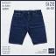 """46-50"""" กางเกงยีนส์ ขาสั้น #J501 (ไม่ยืด) thumbnail 1"""