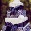 เค้กปลอม,เค๊กงานแต่งงาน 5ชั้น 7ชั้น ตามธีมสีต่างๆ thumbnail 16