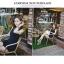 บูติก จั๊มสูท ชุดคอกลม จับจีบด้านหน้า thumbnail 11