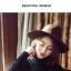 PRE เสื้อไหมพรม คอปีนพับ สไตล์เกาหลี thumbnail 9