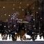 """สติ๊กเกอร์ตกแต่งเทศกาลคริสต์มาส """"Christmas Town II"""" ความสูง 67 cm ยาว 161 cm thumbnail 2"""