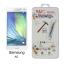 ฟิล์มกระจกนิรภัย สำหรับ Samsung Galaxy A5 thumbnail 1