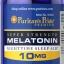 หลับสบาย ผ่อนคลายความตึงเครียด Puritan's Pride Melatonin 10 mg ขนาดสุดคุ้ม 120 Capsules thumbnail 1