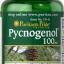 ลดฝ้า บำรุงผิว Puritan's Pride Pycnogenol 100 mg ขนาด 30 Capsules thumbnail 1