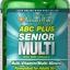วิตามินรวม ผู้สูงอายุ Puritan's Pride ABC Plus Senior Multivitamin ขนาด 120 เม็ด thumbnail 1