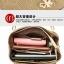กระเป๋าสะพายแฟชั่น สีทองเซท 3ชิ้น thumbnail 9