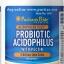 ช่วยเหลือระบบย่อยอาหาร Puritan's Pride - Probiotic Acidophilus with Pectin 3 billion ขนาด 100 Capsules thumbnail 1