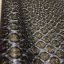 """Wallpaper Sticker วอลล์เปเปอร์แบบมีกาวในตัว """"ลายไทย หลุยส์ สีดำเงิน"""" หน้ากว้าง 1.22m ตัดขายตามความยาว เมตรละ 250 บาท thumbnail 3"""