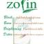 Zolin ผลิตภัณฑ์ลดน้ำหนัก+Detox 2IN1 thumbnail 2
