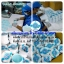ครีมกลูต้าสด By Bella Snowy เนื้อครีมเจลลี่ สีฟ้า เด้งดึ๋ง thumbnail 2