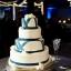 เค้กปลอม,เค๊กงานแต่งงาน 5ชั้น 7ชั้น ตามธีมสีต่างๆ thumbnail 15
