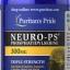 บำรุงสมองและประสาท Neuro-PS 300 mg (Phosphatidylserine) ขนาด 30 Softgels thumbnail 1