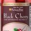 อาหารเสริมบำรุงข้อต่อและหัวใจ Puritan's Pride - Black Cherry 1000 mg ขนาด 100 Capsules thumbnail 1