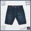 """46-50"""" กางเกงยีนส์ ขาสั้น #J503 (ไม่ยืด) thumbnail 1"""