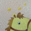 """WALLPAPER ขนาดหน้ากว้าง 53cm ยาว 10m """"ห้องเด็ก ม้าน้อยพื้นชมพู"""" thumbnail 4"""