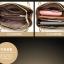 กระเป๋าสะพายแฟชั่น สีทองเซท 3ชิ้น thumbnail 7