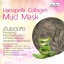 Hanapella Collagen Mud Mask มาส์คโคลนหน้าใส สูตรเข้มข้น thumbnail 3
