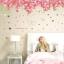 """สติ๊กเกอร์ติดผนังตกแต่งบ้าน """"In the Mood for Love"""" ความสูง 120 cm ยาว 220 cm thumbnail 2"""