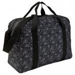 กระเป๋าพับได้ Newfeel Duffle 35 ลิตร (ลายดอกไม้)