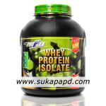 Proflex Whey Protein Isolate Pure 100% เวย์ โปรตีน ไอโซเลท เสริมสร้างและขยายขนาดให้แก่กล้ามเนื้อ
