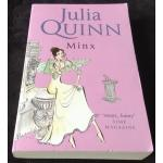 minx julia quinn ราคา 150