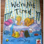 We're Not Tired Selina Young ราคา 80